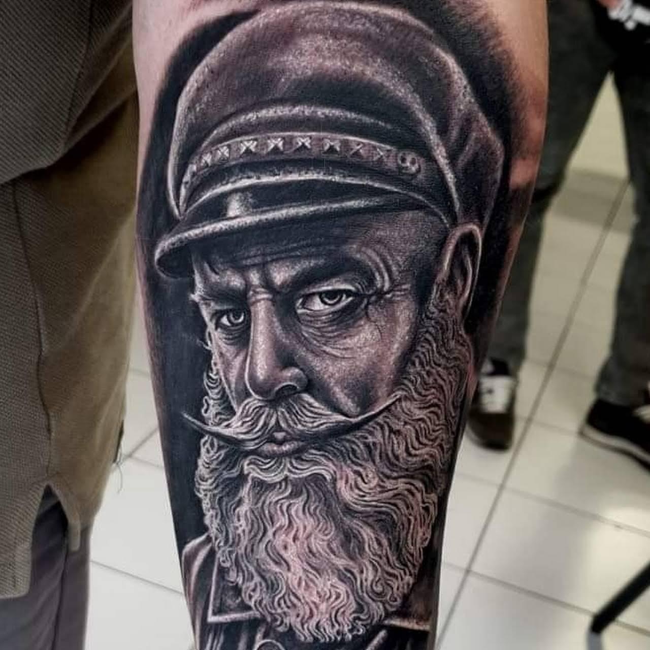 tattoo studio bad kreuznach