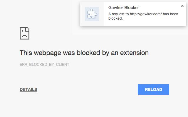 Gawker Blocker
