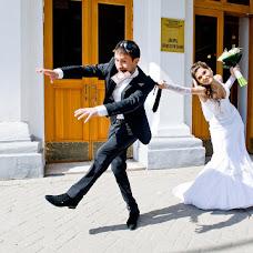 Wedding photographer Aleksandr Uruskin (Pritok41). Photo of 10.06.2013