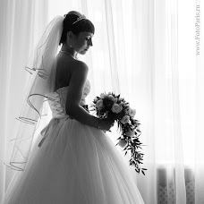 Wedding photographer Sergey Azarenko (Sozdatelb). Photo of 05.03.2015