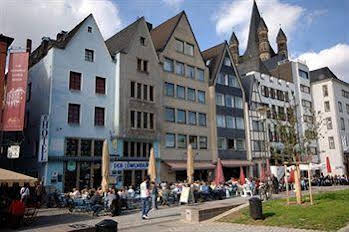Hotel Löwenbräu