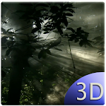 Rain Forest Live Wallpaper Icon