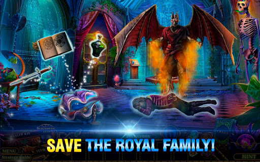 Hidden object - Enchanted Kingdom 3 (Free to Play)  screenshots 2