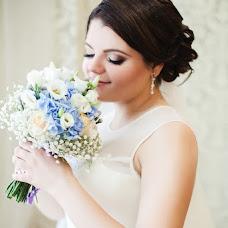 Wedding photographer Nadezhda Alekseeva (Nadiza). Photo of 12.11.2015