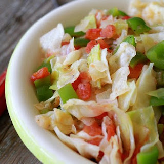 Cabbage Creole