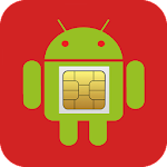 Phone and SIM Info Icon