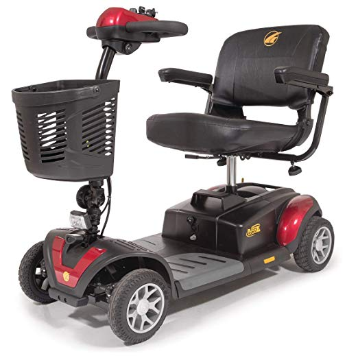image of Golden Technologies mobility scooter