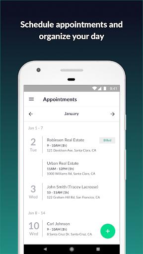 Invoice 2go — Professional Invoices and Estimates screenshot