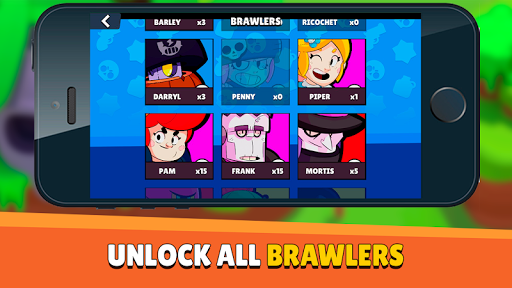 Box Simulator for BrawlStars 2.3.2 screenshots 5