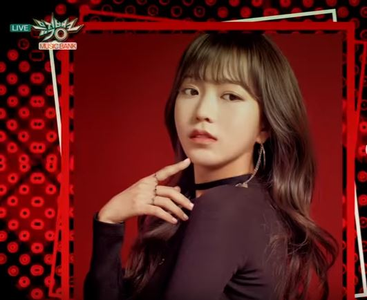 sohee g