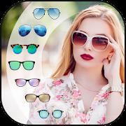Selfie Sunglasses Photo Editor :Stylish Sunglasses