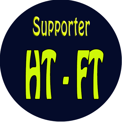 Supporter Betting Tips HT FT