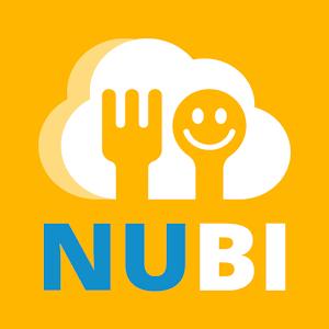 NUBI La app con la dieta bilanciata per i bimbi delle scuole