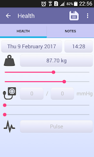 Healthy Heart for athletes- screenshot thumbnail