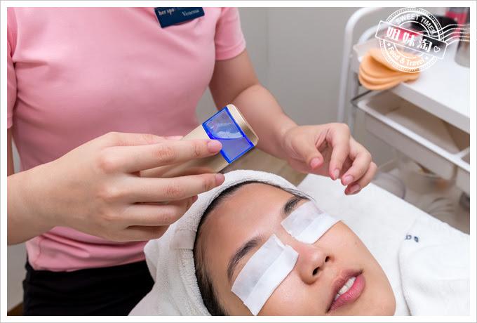 高雄推薦做臉肌膚修護