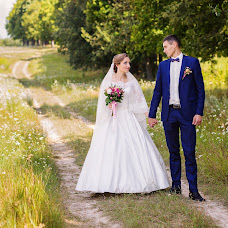 Wedding photographer Yuliya Chernyavskaya (JuliyaCh). Photo of 02.11.2017