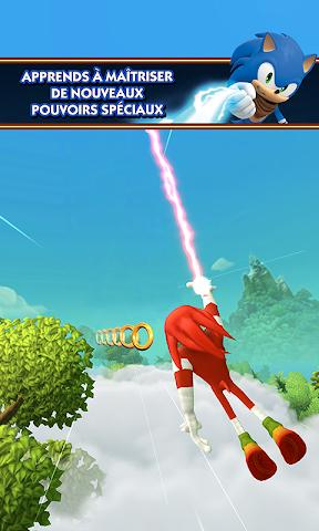 android Sonic Dash 2: Sonic Boom Screenshot 8
