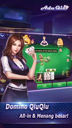 Adu Qiu : Domino QiuQiu for PC