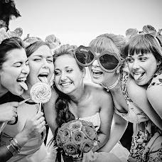Wedding photographer Anastasiya Bulkina (Stella123). Photo of 14.07.2016