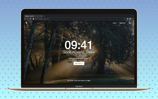 Selfocus - Productivity Timer
