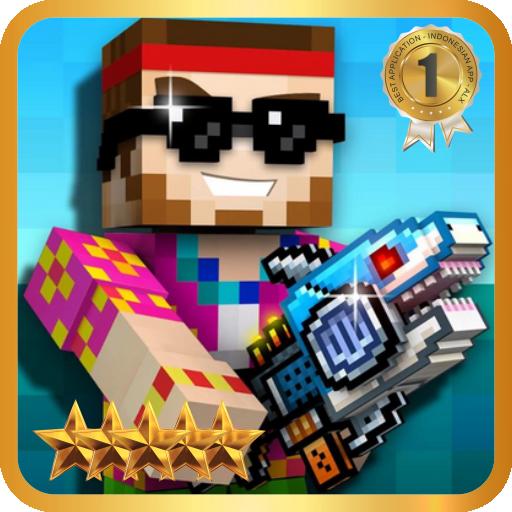 Cheats For Pixel Gun 3D No Hack