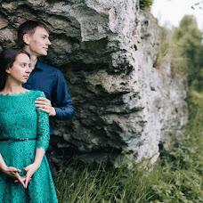 Wedding photographer Mikhail Ershov (mikhailershov). Photo of 31.05.2016