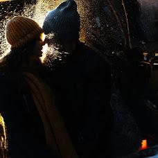 Свадебный фотограф Евгения Негодяева (Negodyashka). Фотография от 25.01.2019