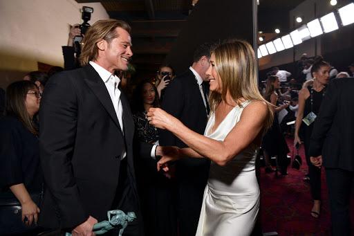 Jennifer Aniston Still Hung Up On Brad Pitt After Reunion Last Year?