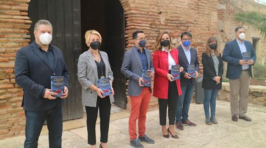 Círculo Rojo dona 150 ejemplares de la última novela de Alberto Cerezuela