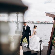 Свадебный фотограф Rostyslav Kovalchuk (artcube). Фотография от 09.02.2019