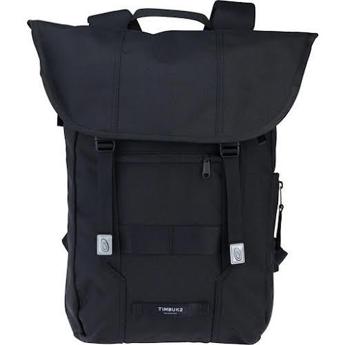 Timbuk2 Swig Backpack: Black - Open Box