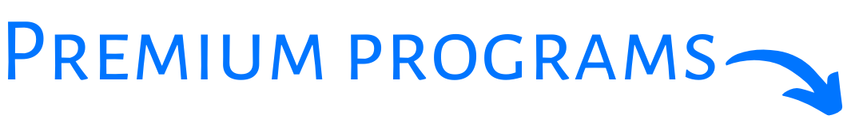 Premium Programs