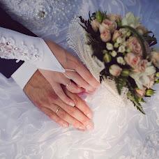 Wedding photographer Andrey Volkov (volkfoto). Photo of 15.10.2017