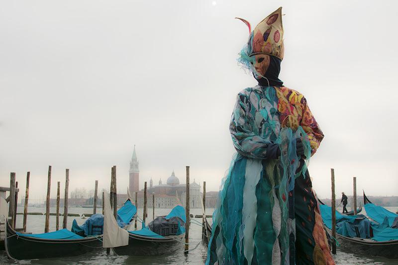 Magia in Laguna di Sabrina Scanu