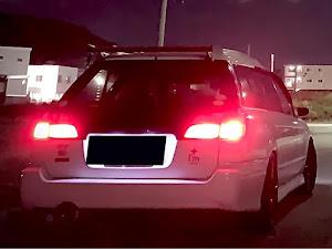 レガシィツーリングワゴン BH5 GT -B e tuneのカスタム事例画像 クラッチさんの2021年10月20日20:20の投稿