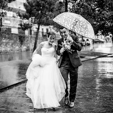 Wedding photographer Hugo Mañez (manez). Photo of 05.02.2018