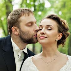 Свадебный фотограф Рита Абакумова (ritaabakumova). Фотография от 05.03.2014