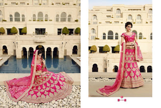 Photo: CODE: 13005 LEHENGA . Price : USD 148