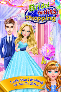 Bridal Outfits Shopping- screenshot thumbnail