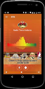 Radio Tierra Kaliente - náhled