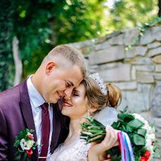 Wedding photographer Irina Sergeeva (sergeeva22). Photo of 24.08.2018