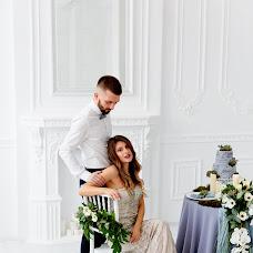 Wedding photographer Oleg Akentev (Akentev). Photo of 16.04.2017