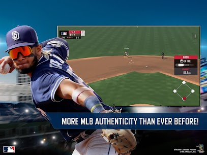 R.B.I. Baseball 20  Apk Download For Android and Iphone 8