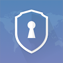 Surf VPN Easy proxy Unlimited icon