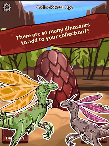 Hatch Dinosaur Eggs - Jurassic World Clicker Games screenshots apkspray 11