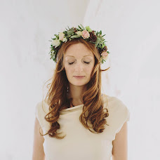 Wedding photographer Luke Hayden (lukehayden). Photo of 23.02.2016
