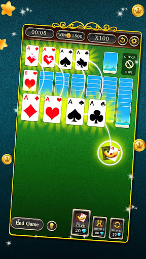 Vegas Solitaire : Lucky Bet