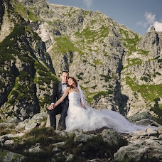 Wedding photographer Mateusz Kiszela (mateuszkiszela). Photo of 22.07.2015