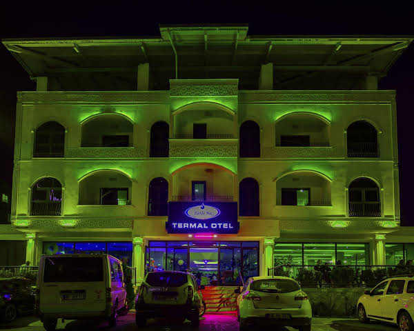 Tatlısu Termal Otel
