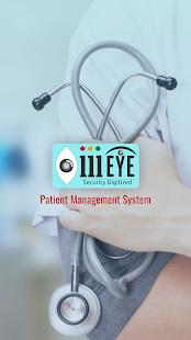 GTB Patient Management System - náhled